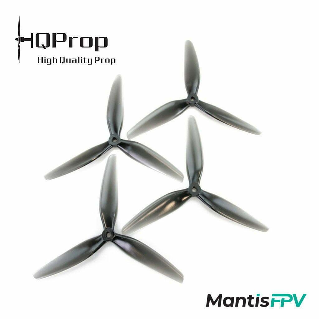 HQ Durable Prop 7X4X3 Light Grey (Set of 4)