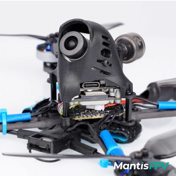 betafpv x knight 5 quadcopter digital caddx mantisfpv