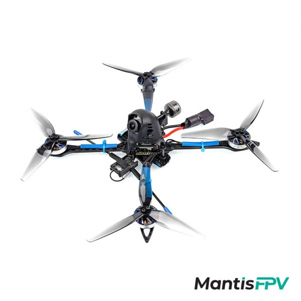 "BetaFPV X-Knight 5"" Quadcopter Digital"