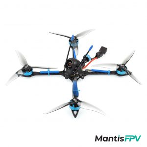 "BetaFPV X-Knight 5"" Quadcopter"