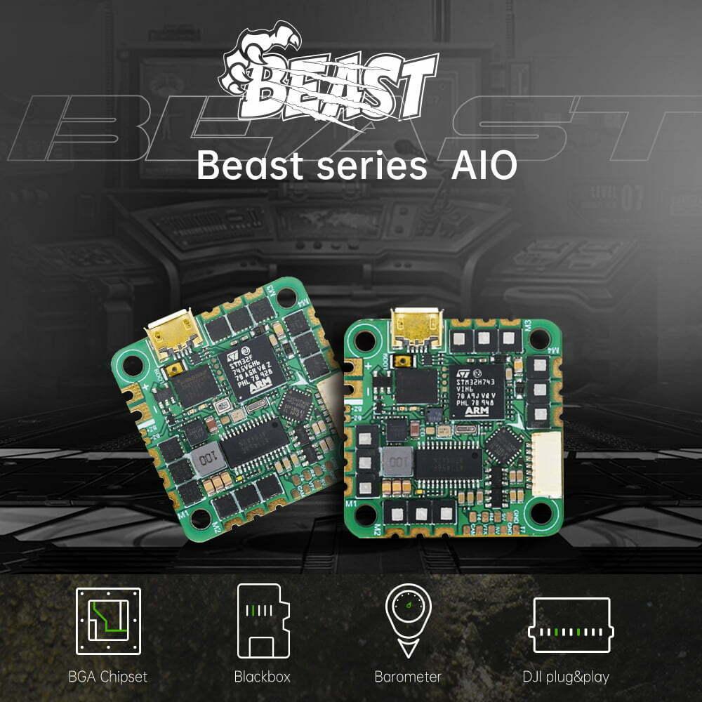 iflight beast whoop f7 aio 45a mantisfpv 1