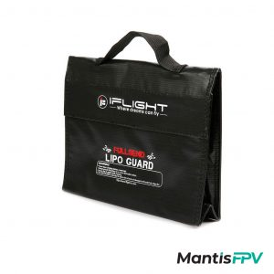 iFlight Lipo Safe Guard Battery Bag