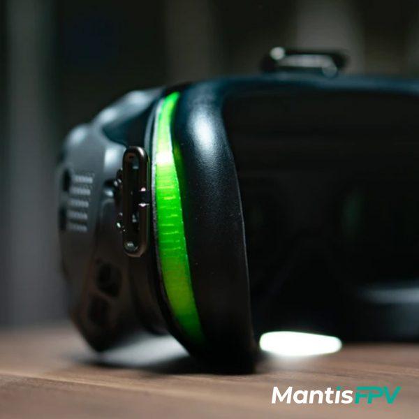 rotor riot dji fpv goggle shims wedges product mantisfpv