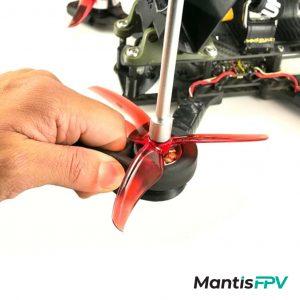 Rotor Riot Motor Grip