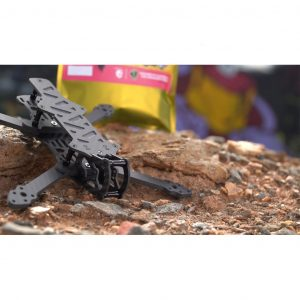 ummagawd moongoat frame kit australia mantisfpv 1