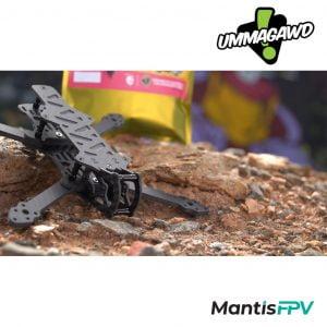 ummagawd moongoat frame kit australia mantisfpv