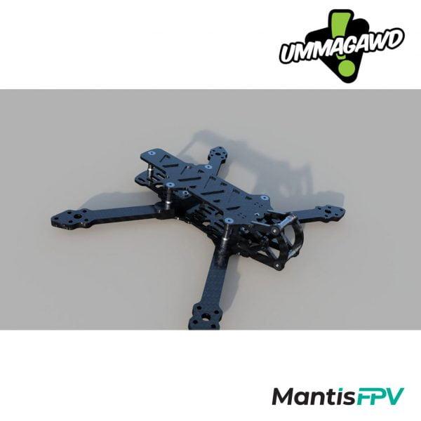 ummagawd moongoat frame kit product mantisfpv