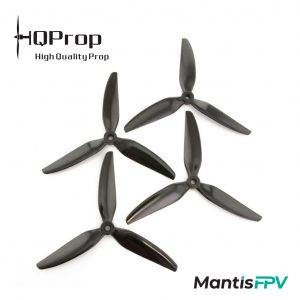HQ Durable Prop 6x4x3V1S (Set of 4)