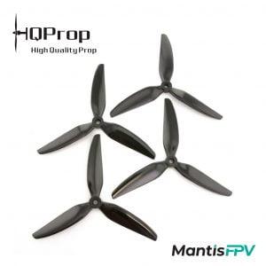 HQ Durable Prop 6x4x3V1S (Set of 4)