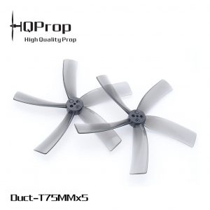 hqprop duct t75mmx5 for cinewhoop mantisfpv 1