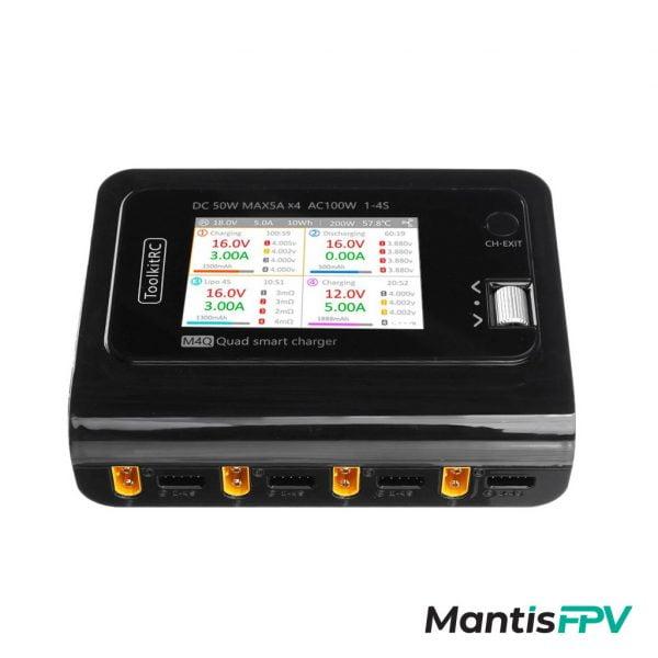 mantisfpv australia toolkitrc m4q compact ac charger