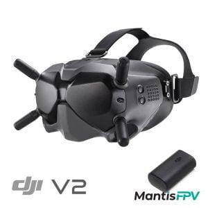 DJI FPV Digital Goggles V2