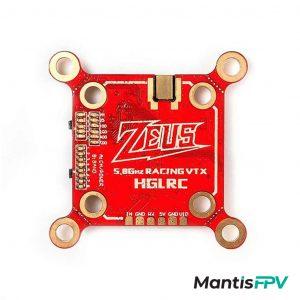 HGLRC Zeus 800mW