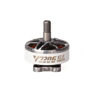 t motor v2306 v2 1950 motor mantisfpv 1