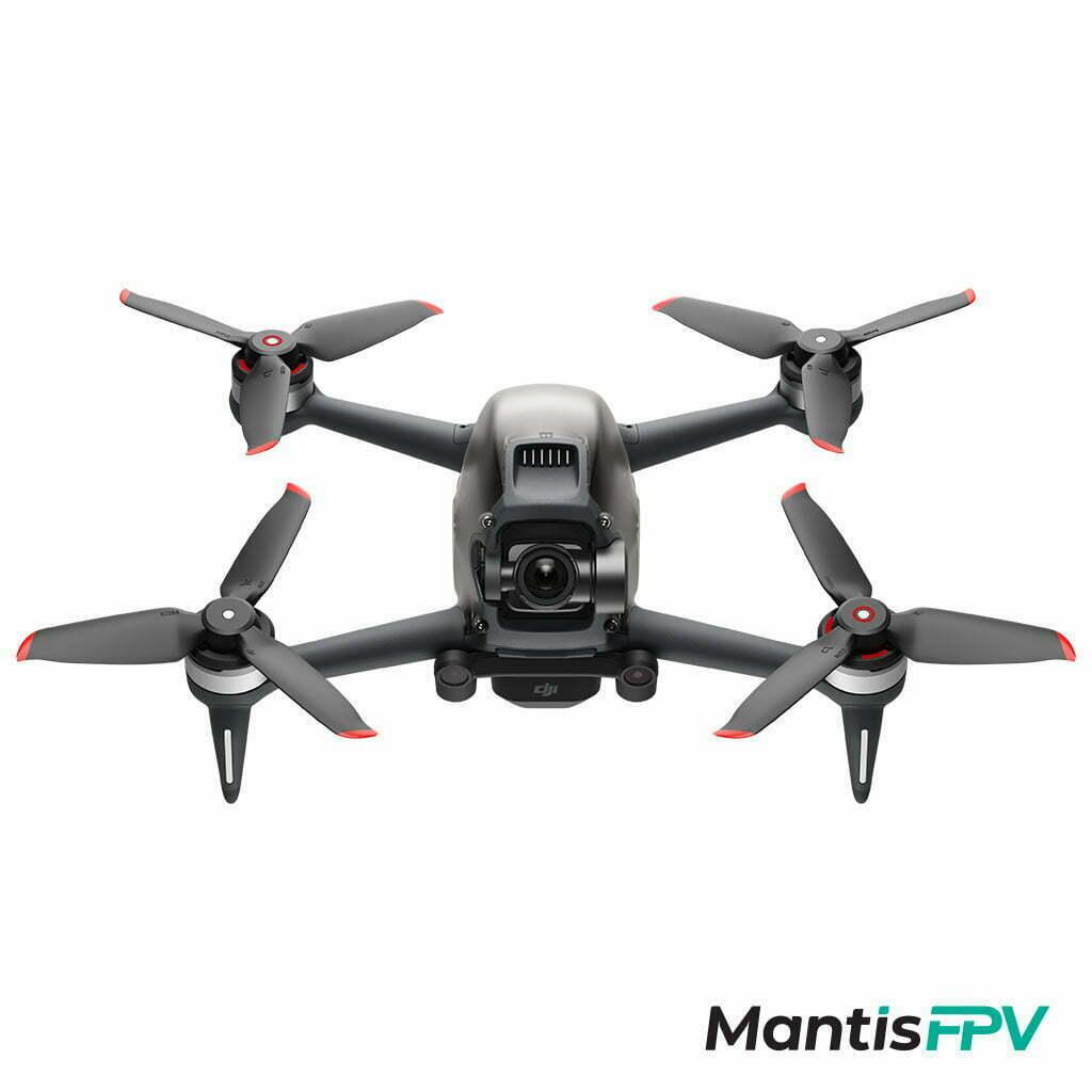dji digital fpv drone product mantisfpv