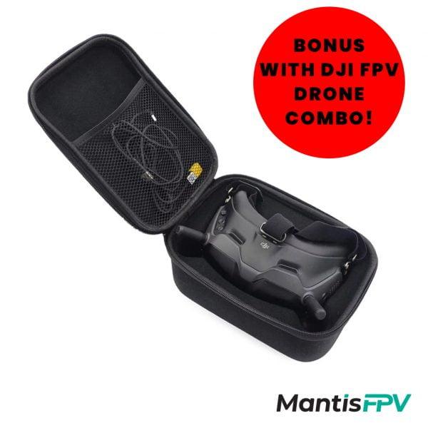 dji fpv drone combo case combo mantisfpv