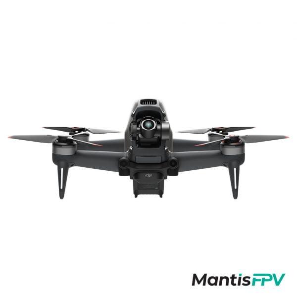 dji fpv drone product mantisfpv