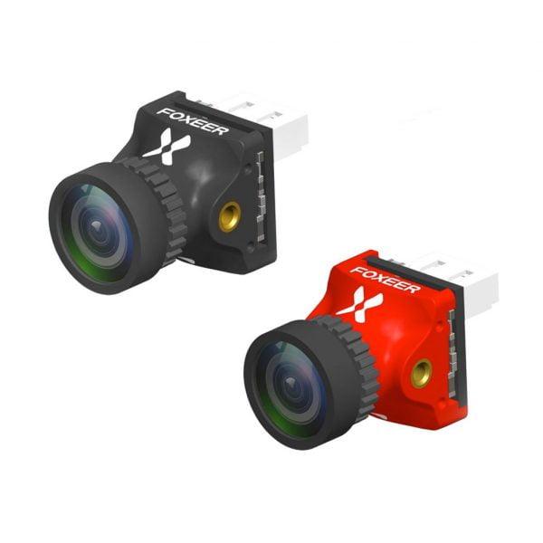 foxeer predator nano v5 m8 1000tvl 1 8mm fpv camera hs1250 colours mantisfpv 1