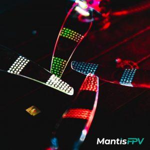 Gemfan Moonlight LED Props V2 (Set of 4)