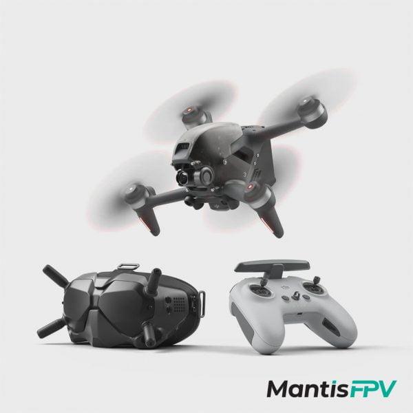 mantisfpv dji fpv drone combo austalia