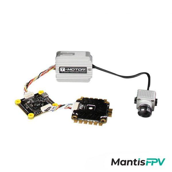t motor stack pro ii hd f4f55a pro ii 30x30 package mantisfpv