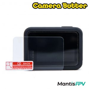 Camera Butter ULTIMATE GoPro Hero LCD screen protector