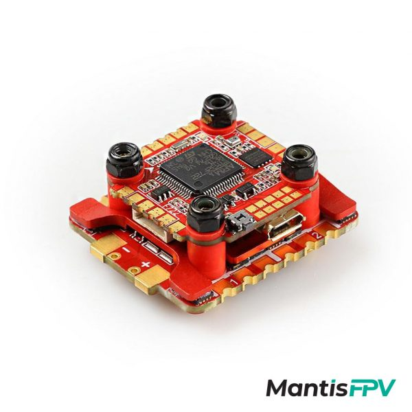 hglrc zeus f745 racing stack hd f722 mini fc 45a esc product mantisfpv