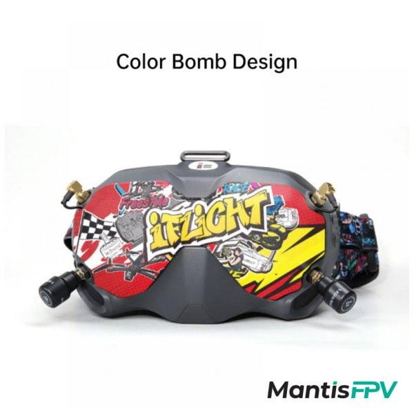 mantisfpv iflight crystal hd antenna combo color bomb australia