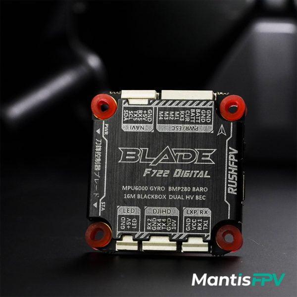 mantisfpv rush blade f722 digital 30x30 australia