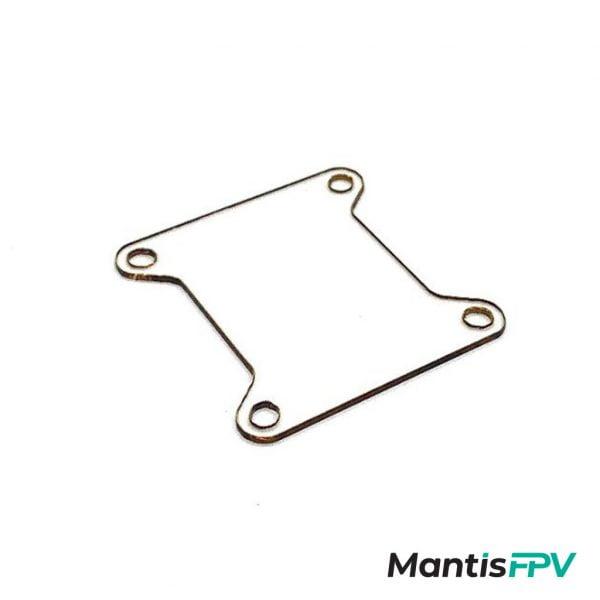 mantisfpv rushfpv 30x30 plastic board for vtx australia