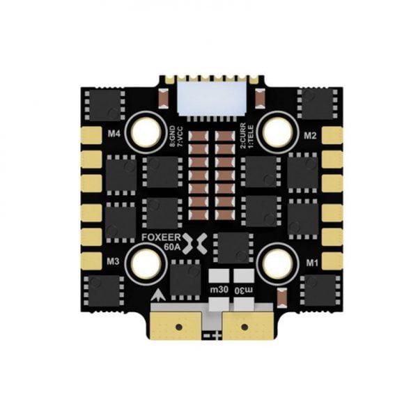 foxeer reaper mini 4in1 bl32 60a esc product mantisfpv 1 e1634094303923