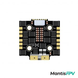 foxeer reaper mini 4in1 bl32 60a esc product mantisfpv
