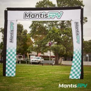 multi gp style race gates oxford fabric mantisfpv