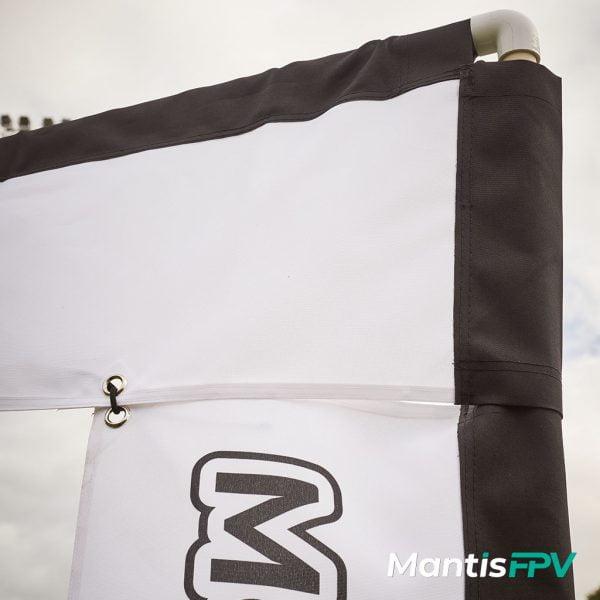 multi gp style race gates oxford fabric material mantisfpv