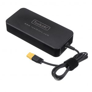 toolkitrc adp 180mb 180w 2 34a power supply adapter with xt60 output product australia mantisfpv 1