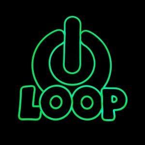 MantisFPV custom led neon sign australia power loop