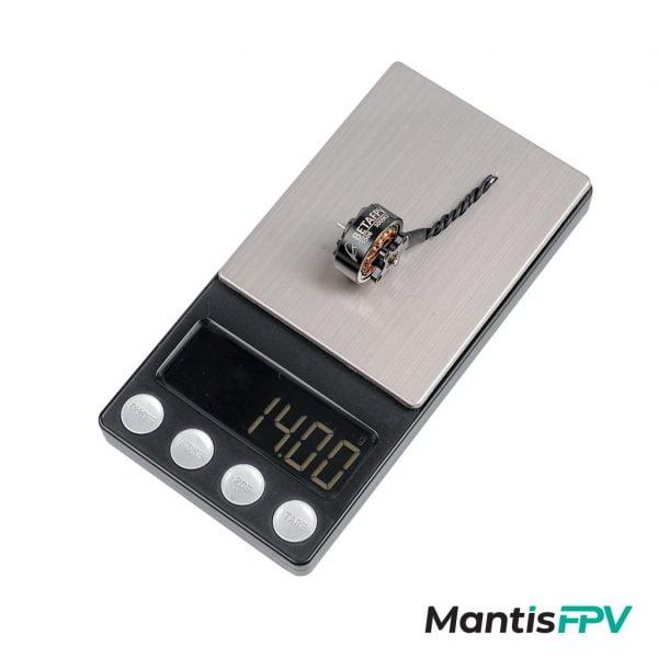 betafpv 1506 3000kv brushless motors weight mantisfpv