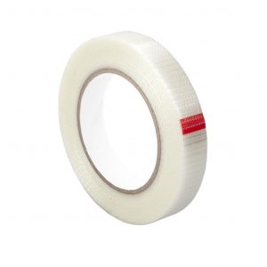 High Strength Chequered Fibre Tape 15mm