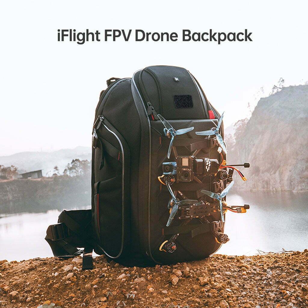 iflight fpv drone backpack mantisfpv australia