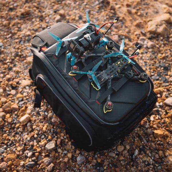 iflight fpv drone backpack mantisfpv design product