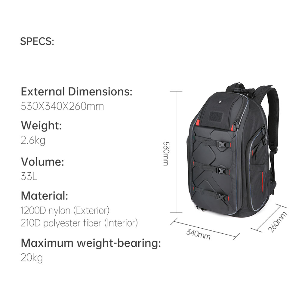 iflight fpv drone backpack mantisfpv features specifications australia