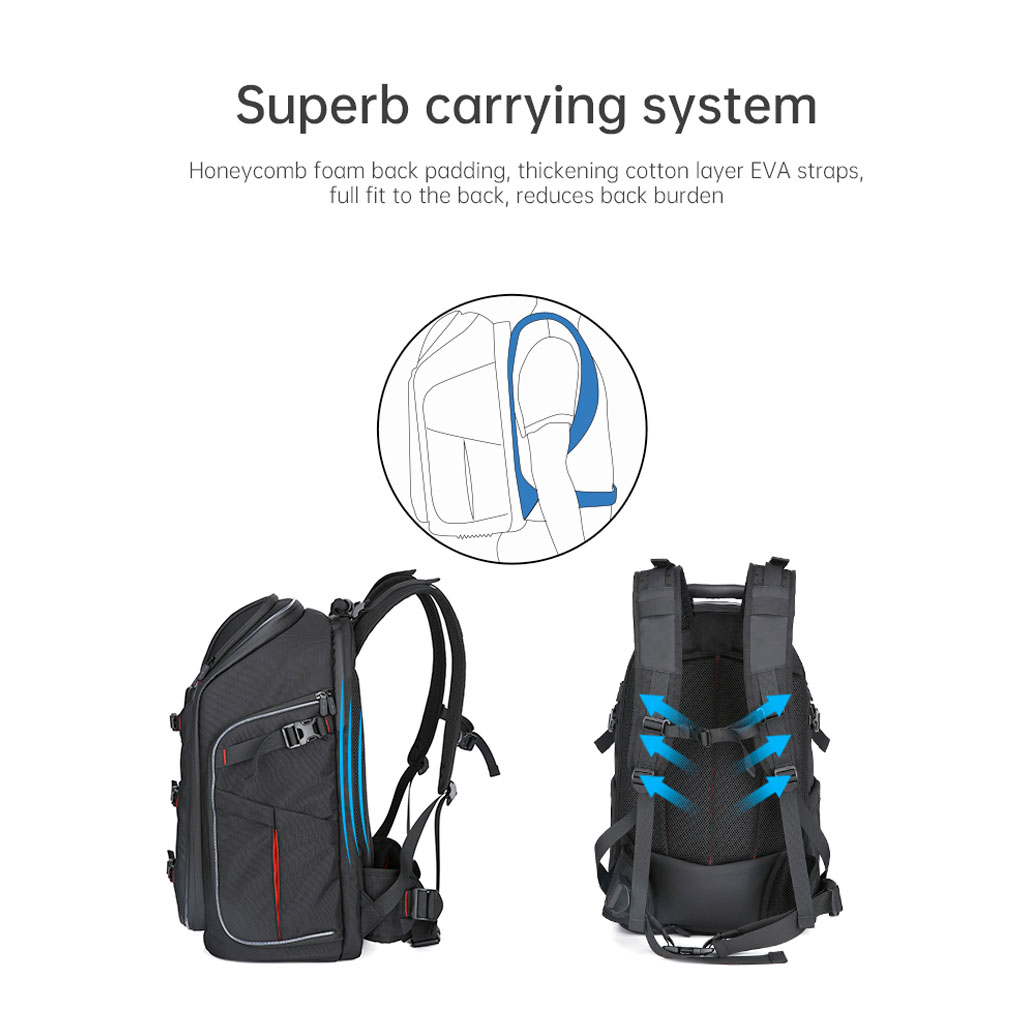 iflight fpv drone backpack mantisfpv features storage back support australia