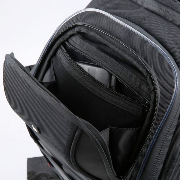 iflight fpv drone backpack product compartment
