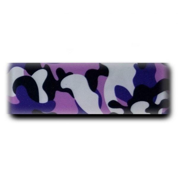 fatstraps purple camo dji fpv goggles head strap mantisfpv australia