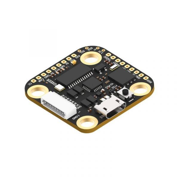 foxeer bms f722 v2 mini pro mantisfpv flightcontroller