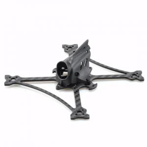 hglrc petrel 120x 3 inch toothpick fpv frame kit mantisfpv australia