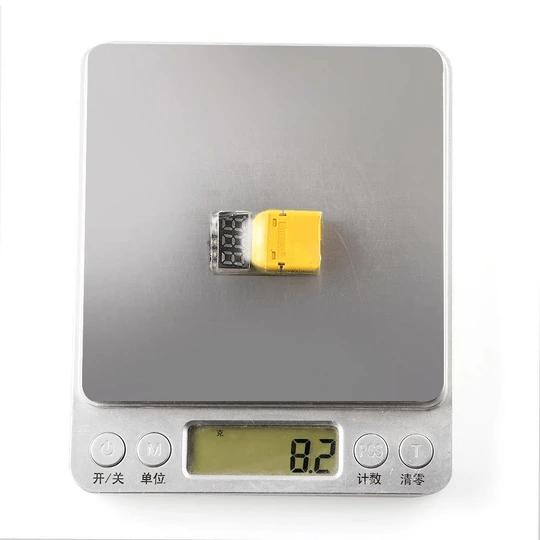 hglrc thor lipo battery discharger mantisfpv