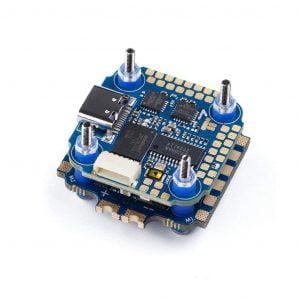 iflight success stack f7 20x20 mini dji fc esc product plug front mantisfpv