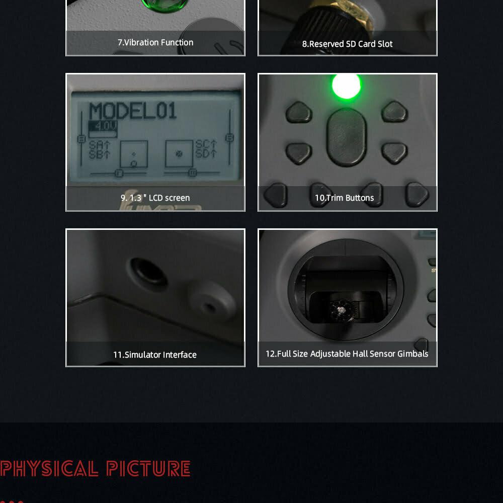 jumper t lite jp4in1 multi protocol module radio controller information mantisfpv
