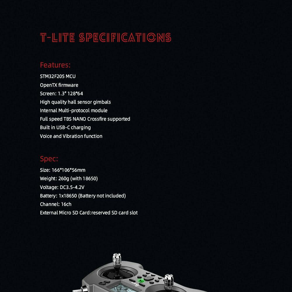 jumper t lite jp4in1 multi protocol module radio controller product information details mantisfpv